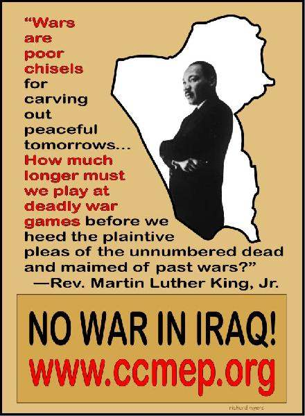 Dr. Martin Luther Ki...