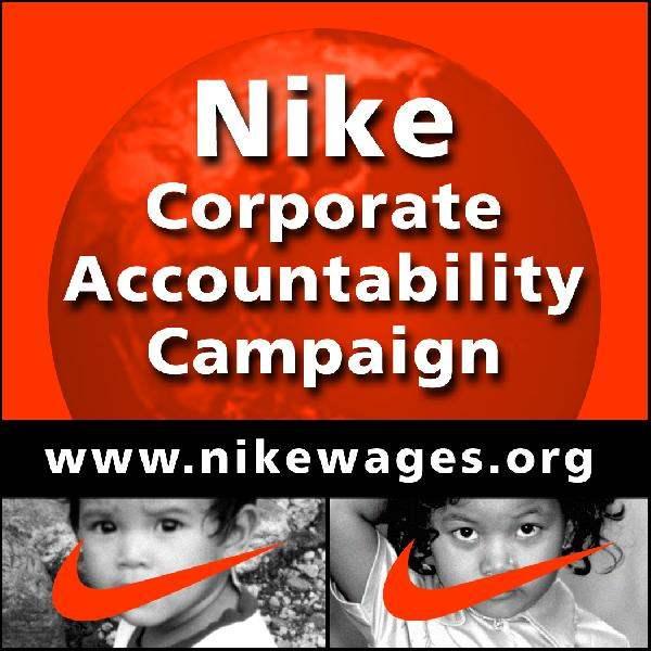 Nike Campaign Comes ...
