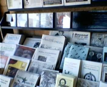 books, magazines, pa...