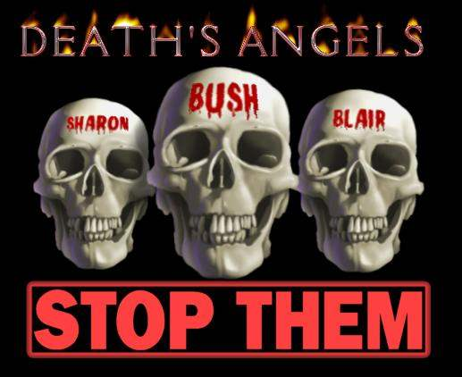 Stop Them...