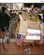 Anti-war rally was s...