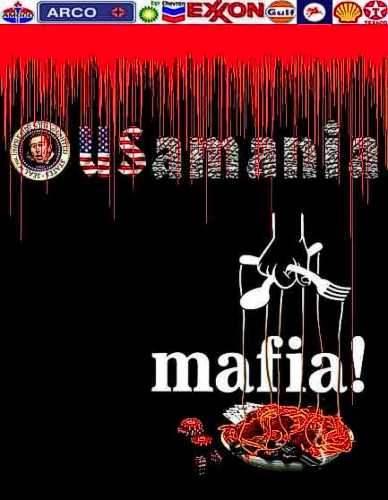 Like Mafia but more ...