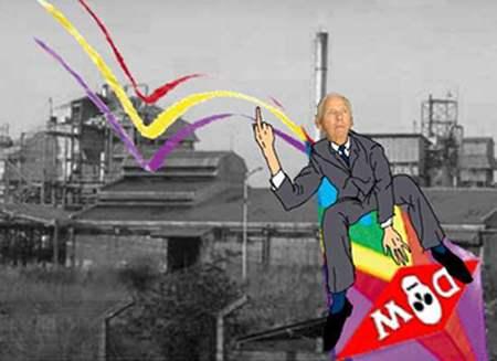 Bhopal: When the arr...