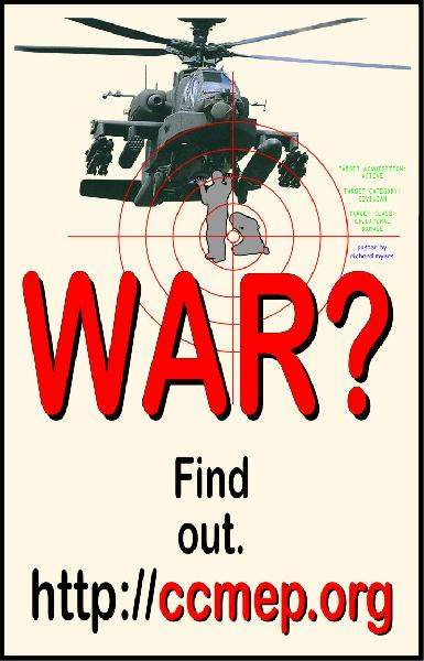 War? Find out....