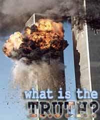 9/11 as a False Flag...