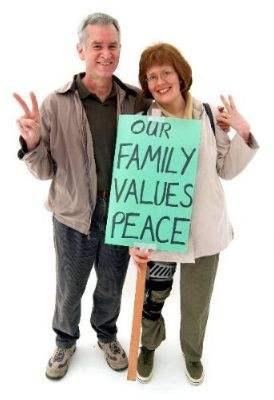 Family Values...
