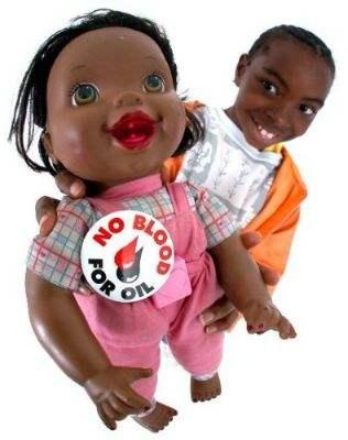 Anti-War Toys...