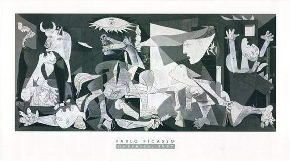 PABLO PICASSO'S &quo...