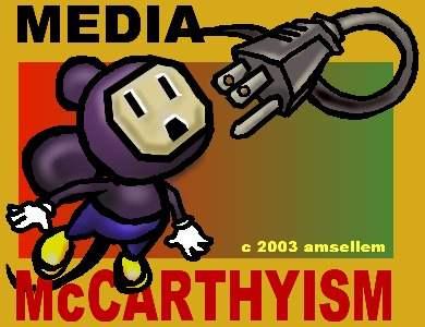 Media McCarthyism(am...