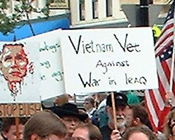 Vietnam Vet Against ...