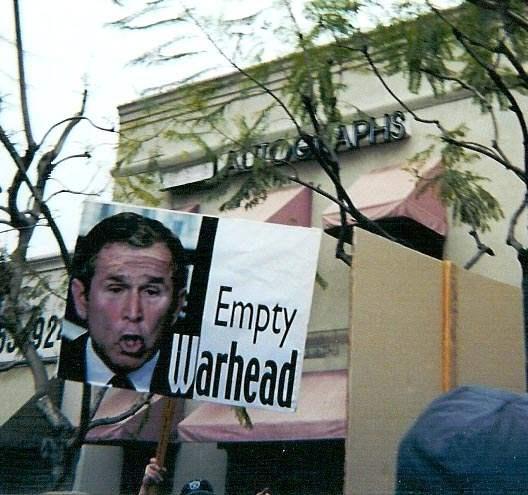 Warhead...