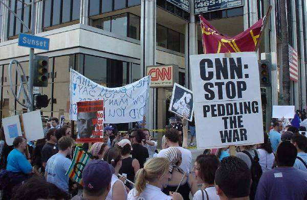 CNN Stop Peddling th...