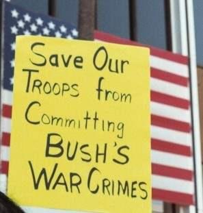 save troops...