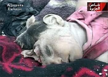 Massacre in Basra!...