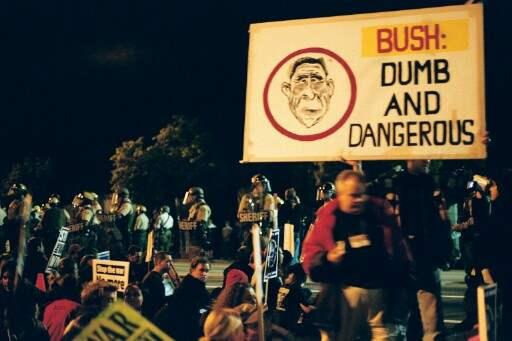 Dumb and Dangerous...