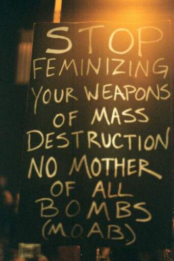 Mother of All Bombs...