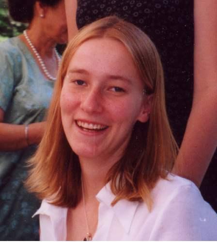 Rachel Corrie In Her...