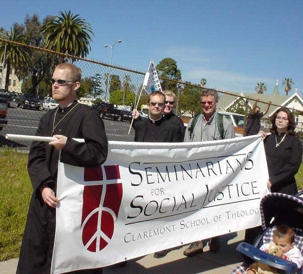Seminarians for Soci...