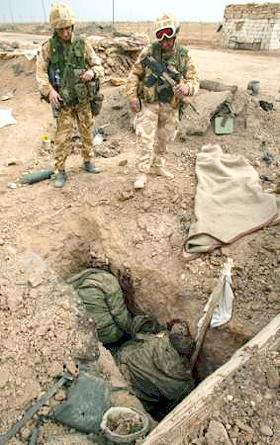 Irakis killed by US ...