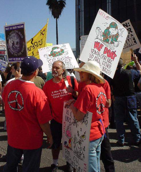 UTLA Members Vs. the...