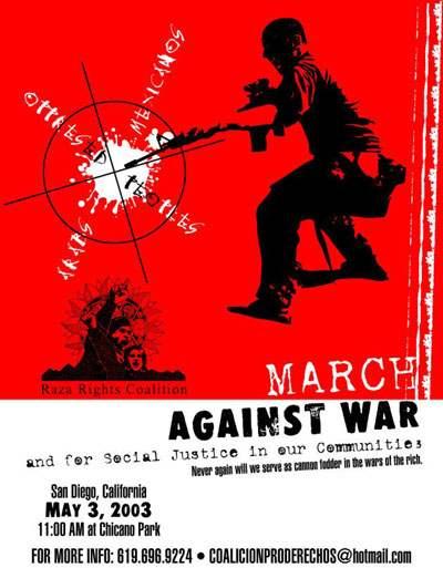 Marcha For Social Ju...