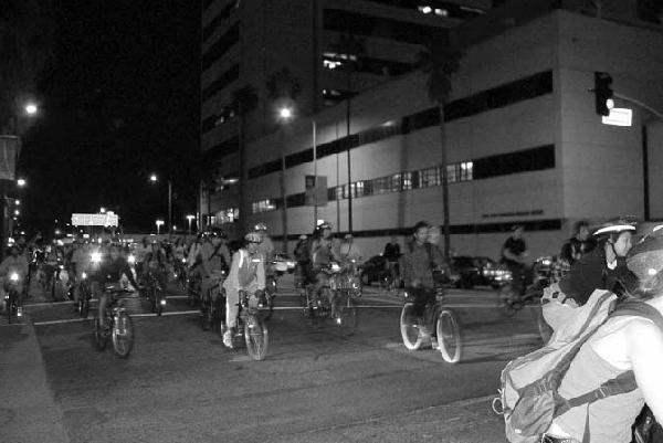 Critical Mass Rides ...