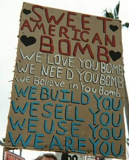 sweet american bomb...