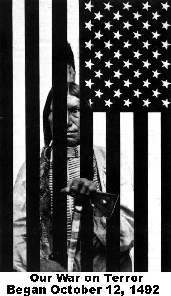 God Bless Amerikkka!...