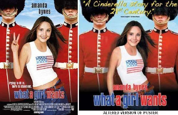 Warner Bros. CENSORS...