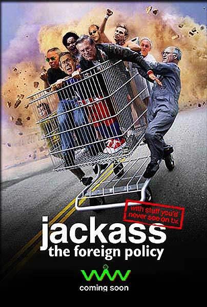 Jackass - The Econom...