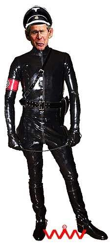 Our Latex pResident...