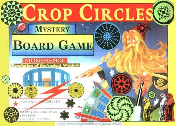 ACROPCIRCLE CLUE?...
