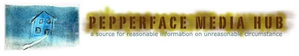 pepperface media hub...
