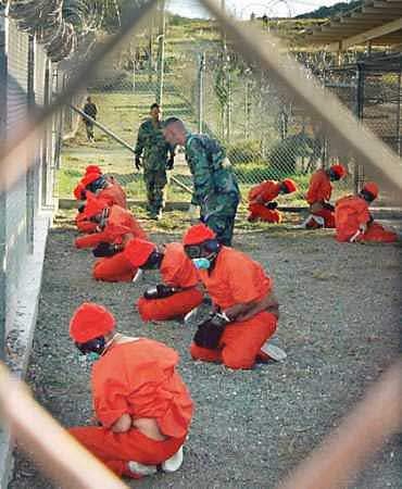Guantanamo Bay Death...