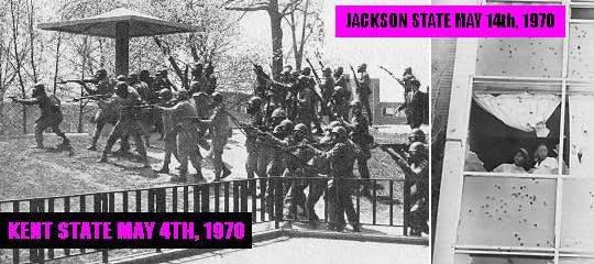 KENT STATE/JACKSON S...