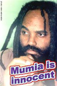 Mumia's Attorneys As...