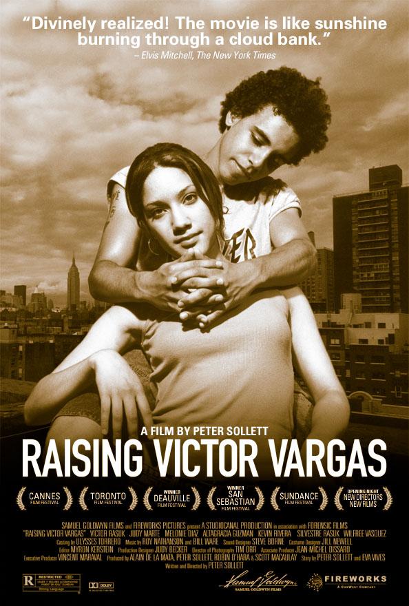 Raising Victor Varga...