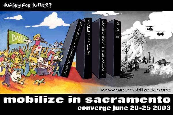 Mobilize Against US ...
