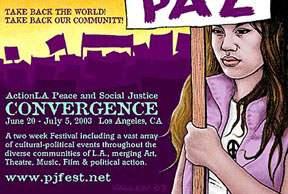 Los Angeles ActionLA...