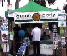 Greens at Solfest 20...