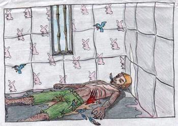 LA Prisoner of War B...