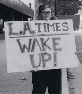 wakeup...