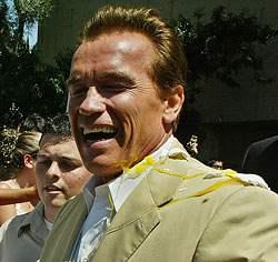 Arnold Schwarzenegge...