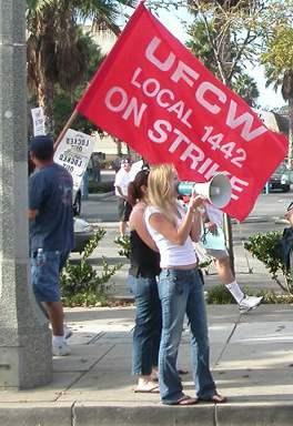 Strikers' Rally, San...