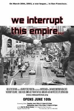 Tonight! We Interrup...