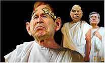 Bush - A Crazed Matt...