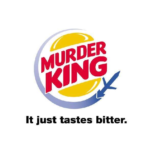 Murder King...