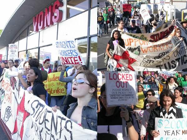 (2) UCLA Students su...