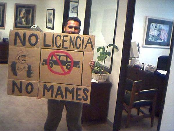 Pro-SB60 Protestor i...