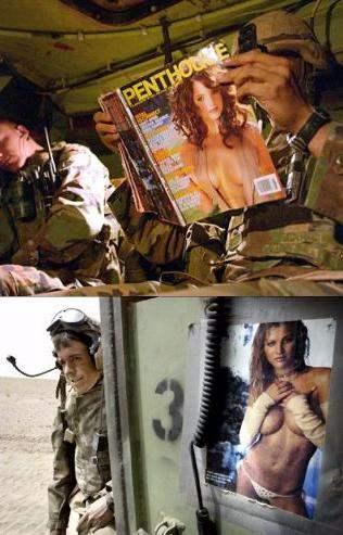American Liberators ...